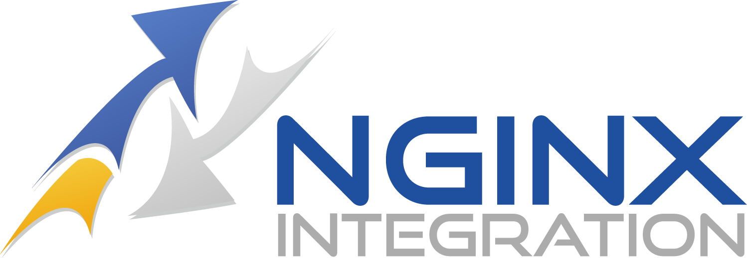 NGINX Integration logo