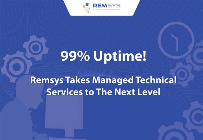 Remsys by Hosting Advice